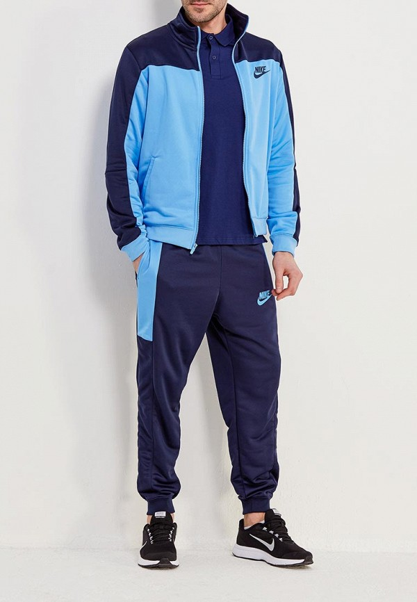 Костюм спортивный Nike Nike NI464EMAADG7 костюм спортивный nike nike ni464egpda67