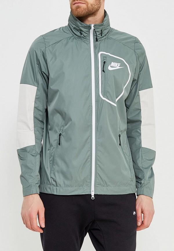 Ветровка Nike Nike NI464EMAADH4 ветровка nike nike ni464emugs74