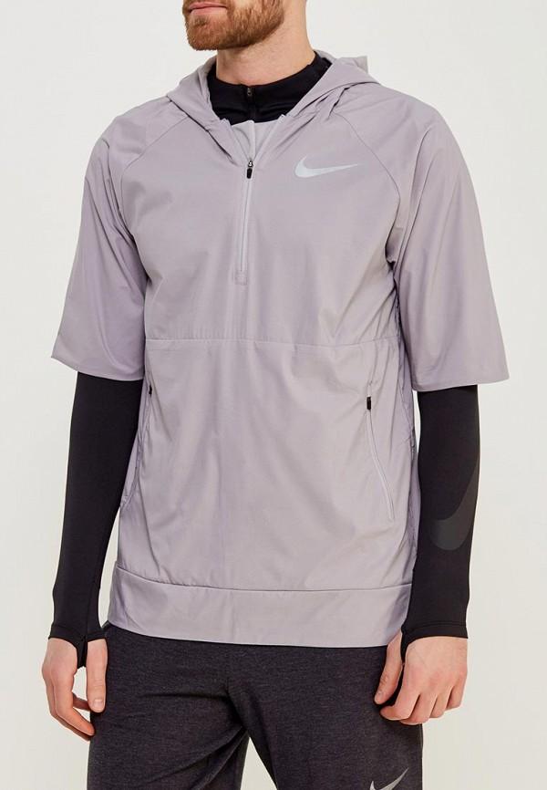 Ветровка Nike Nike NI464EMAADJ0 ветровка nike nike ni464emugs74