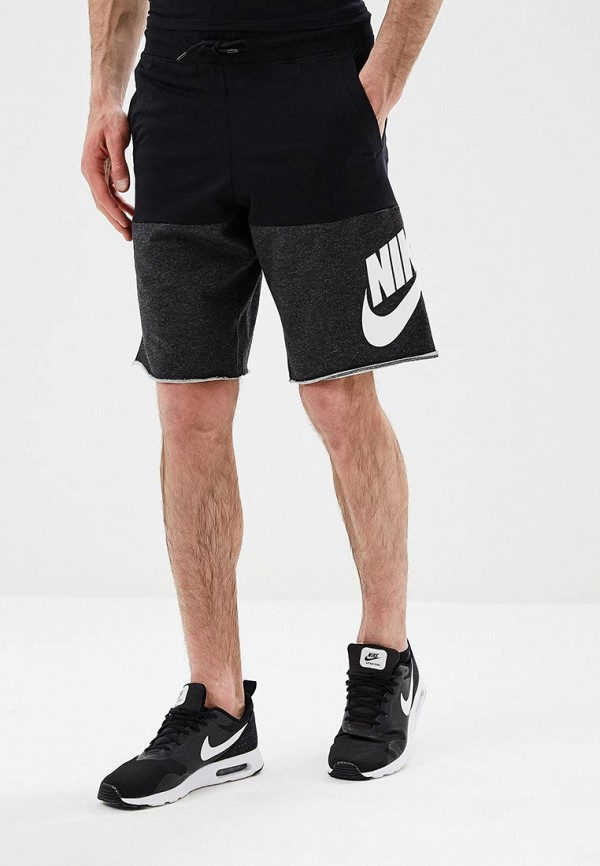 Шорты спортивные Nike Nike NI464EMAADL9 шорты nike шорты cool 9 short