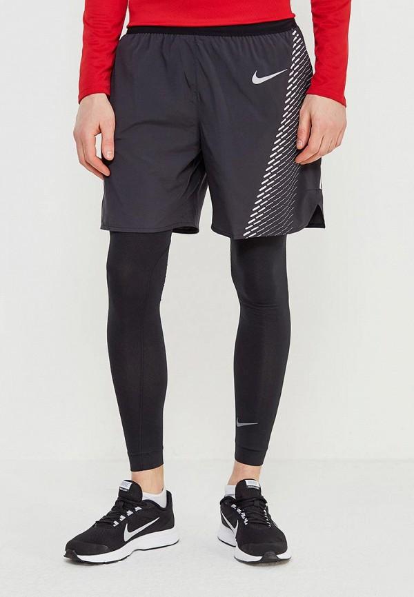 Шорты спортивные Nike Nike NI464EMAADM3 шорты спортивные nike nike ni464emaadm3