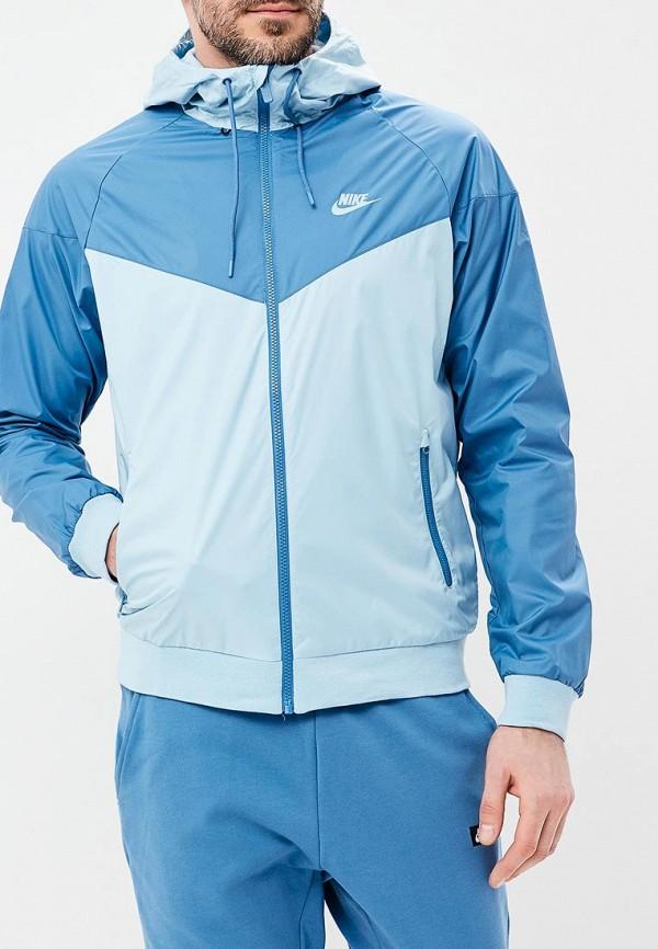Фото Ветровка Nike. Купить с доставкой