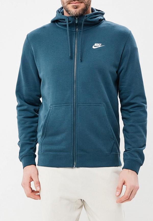 Толстовка Nike Nike NI464EMBBIX0