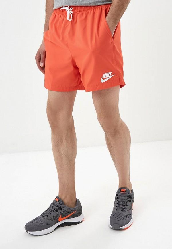 Фото Шорты для плавания Nike. Купить с доставкой