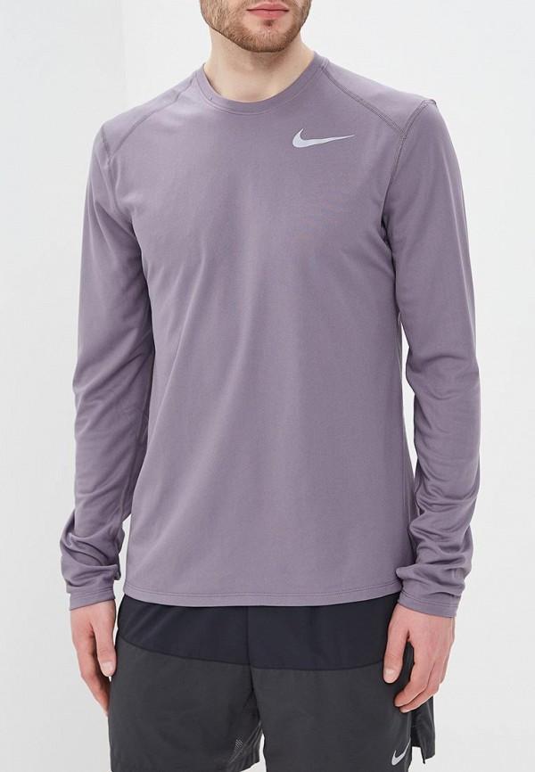Лонгслив спортивный Nike Nike NI464EMBBJC0 топ спортивный nike nike ni464ewugz12