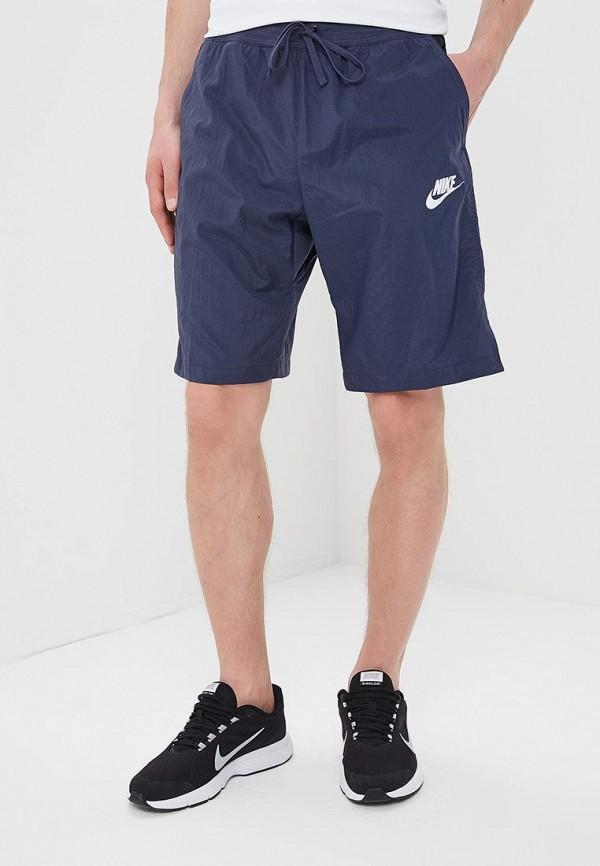 Шорты спортивные Nike Nike NI464EMBBJD9 шорты nike шорты cool 9 short