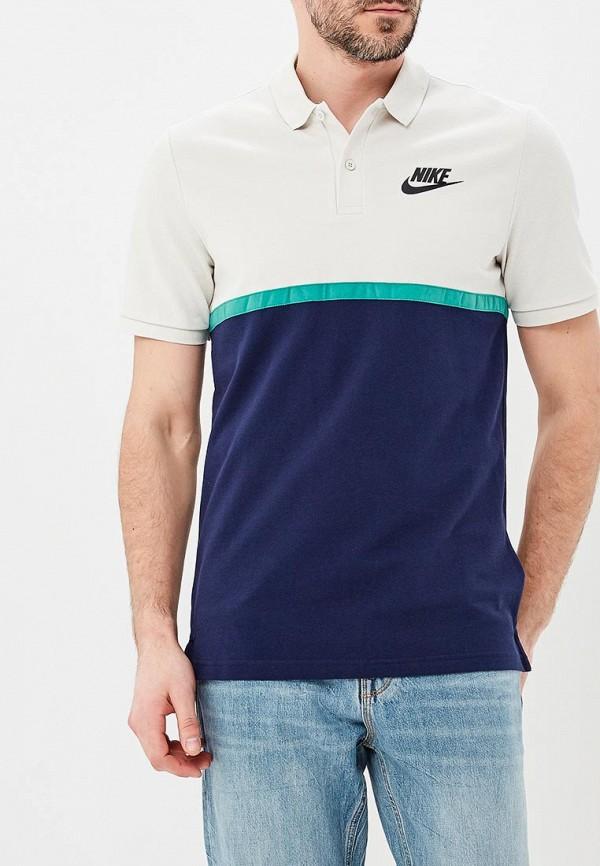 Поло Nike Nike NI464EMBBJE1