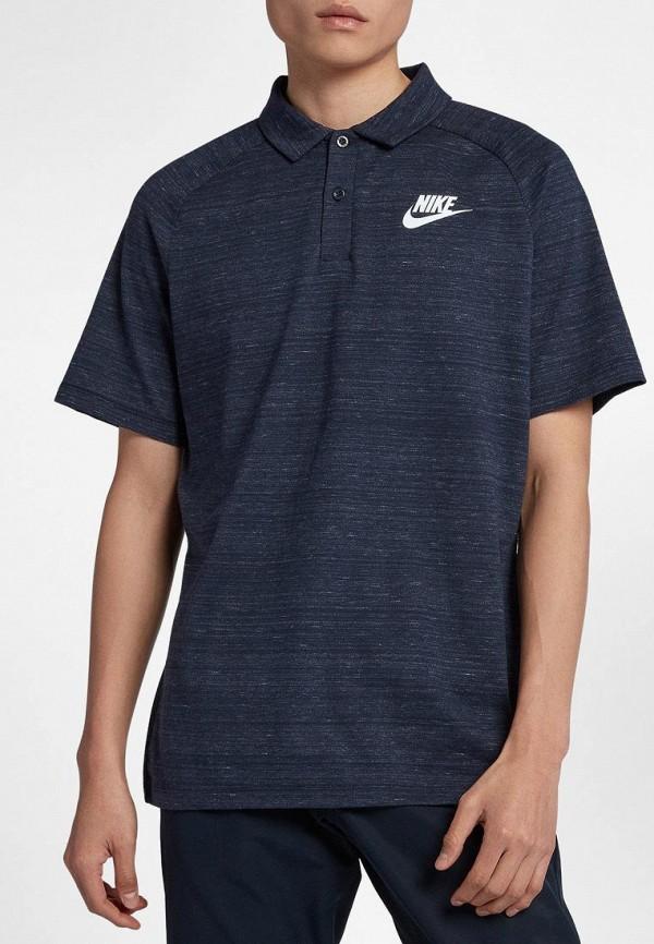 Поло Nike Nike NI464EMBBJF0