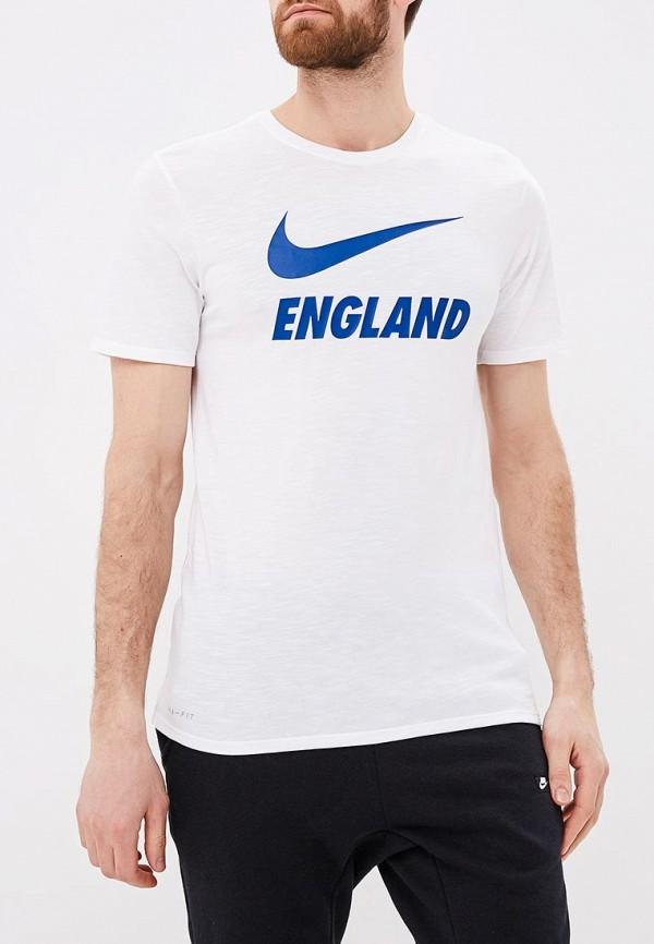 Футболка спортивная Nike Nike NI464EMBBJG6 сумка спортивная nike nike ni464bwrym11