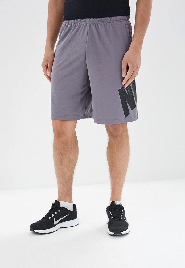 Шорты спортивные Nike Nike NI464EMBBJG9 шорты nike шорты cool 9 short