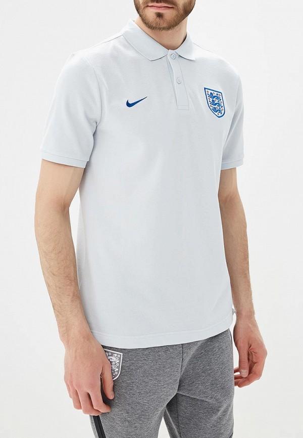 Поло Nike Nike NI464EMBBJH8