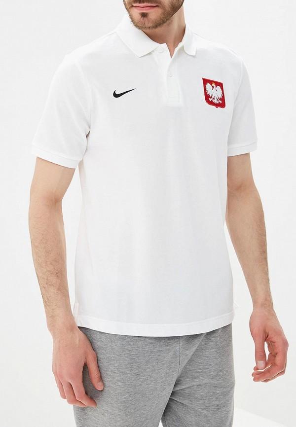 Фото Поло Nike. Купить с доставкой