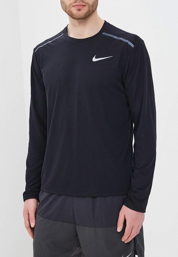 Лонгслив спортивный Nike Nike NI464EMBBJI3 топ спортивный nike nike ni464ewugz12
