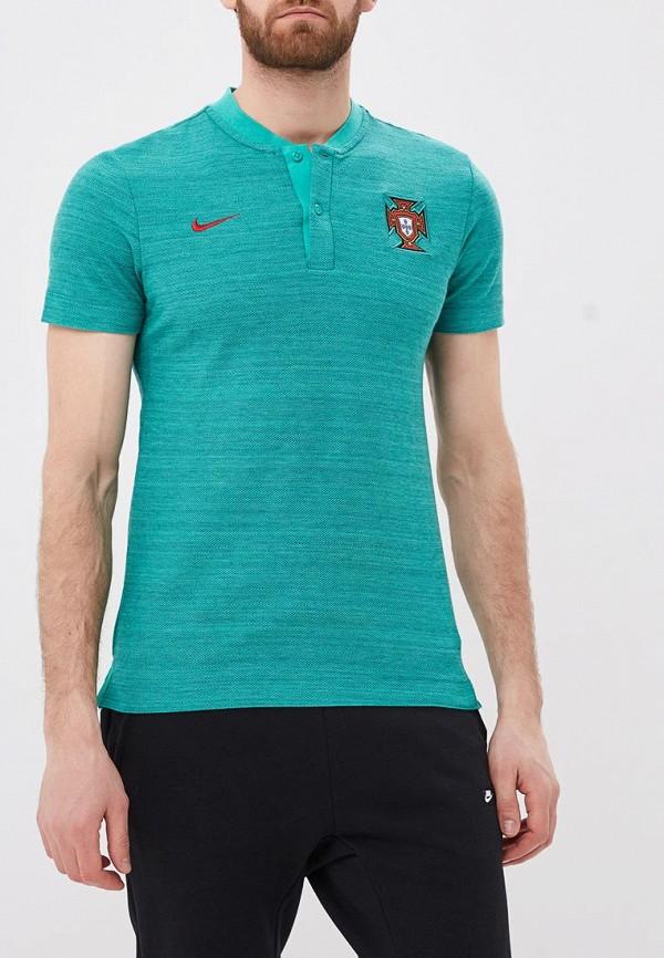 Поло Nike Nike NI464EMBBJI7