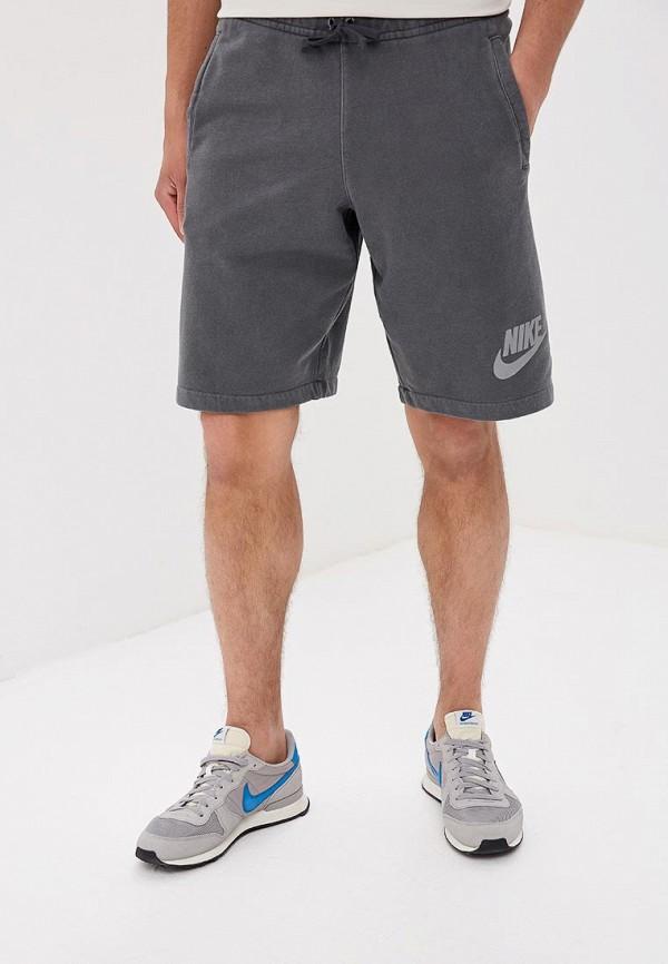 Шорты Nike Nike NI464EMBBJJ9 шорты nike шорты cool 9 short