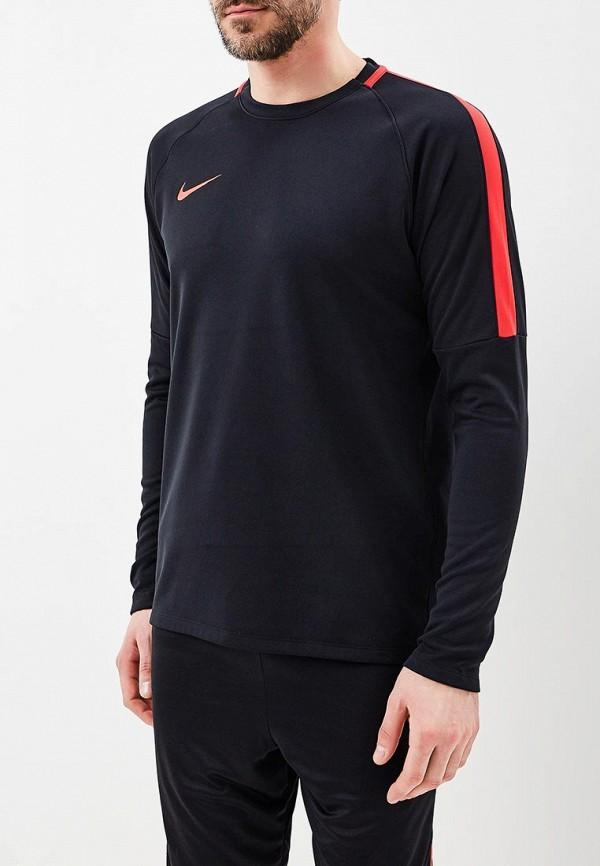 Лонгслив спортивный Nike Nike NI464EMBBJU1 топ спортивный nike nike ni464ewugz12