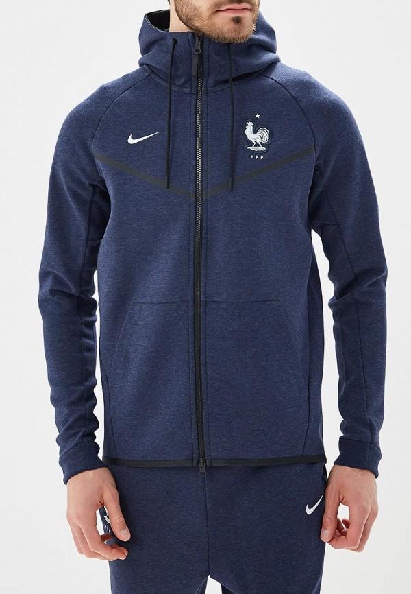 Толстовка Nike Nike NI464EMBBJU5