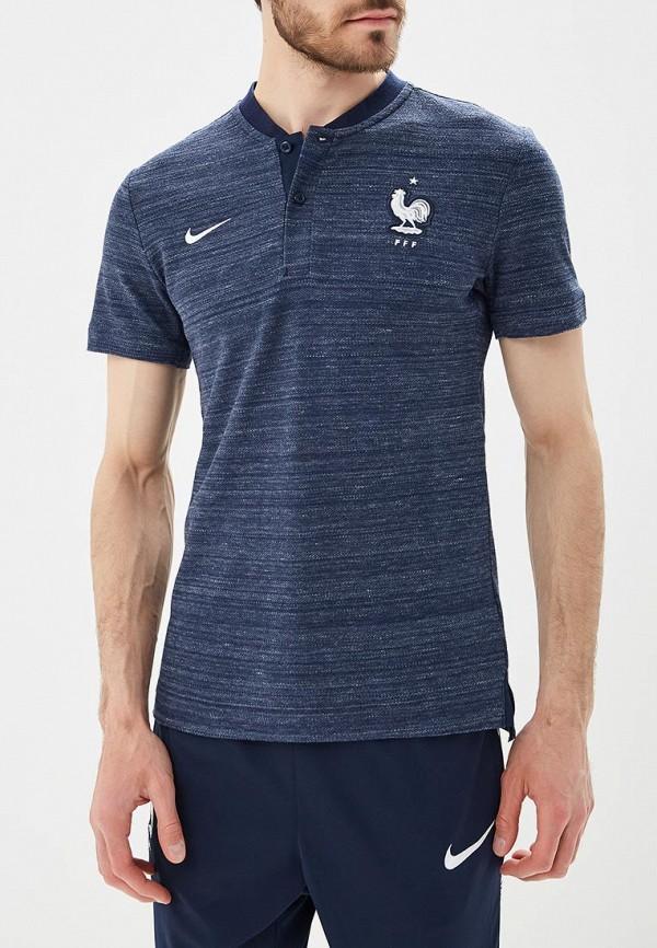 Поло Nike Nike NI464EMBBJV8