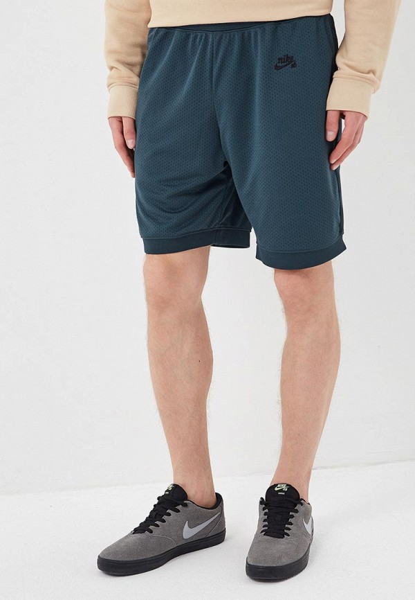 Шорты спортивные Nike Nike NI464EMBBJY9 шорты nike шорты cool 9 short