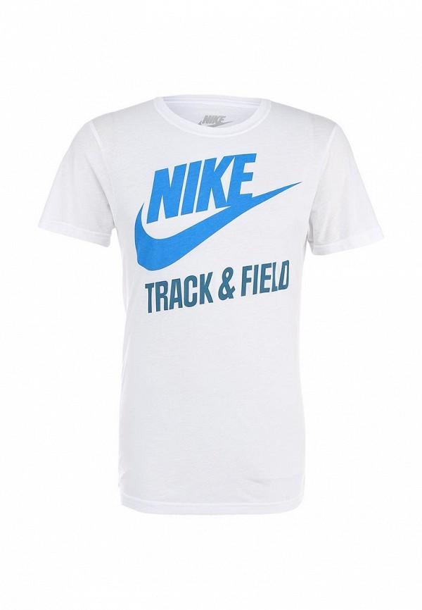кэшбэк Футболка Nike