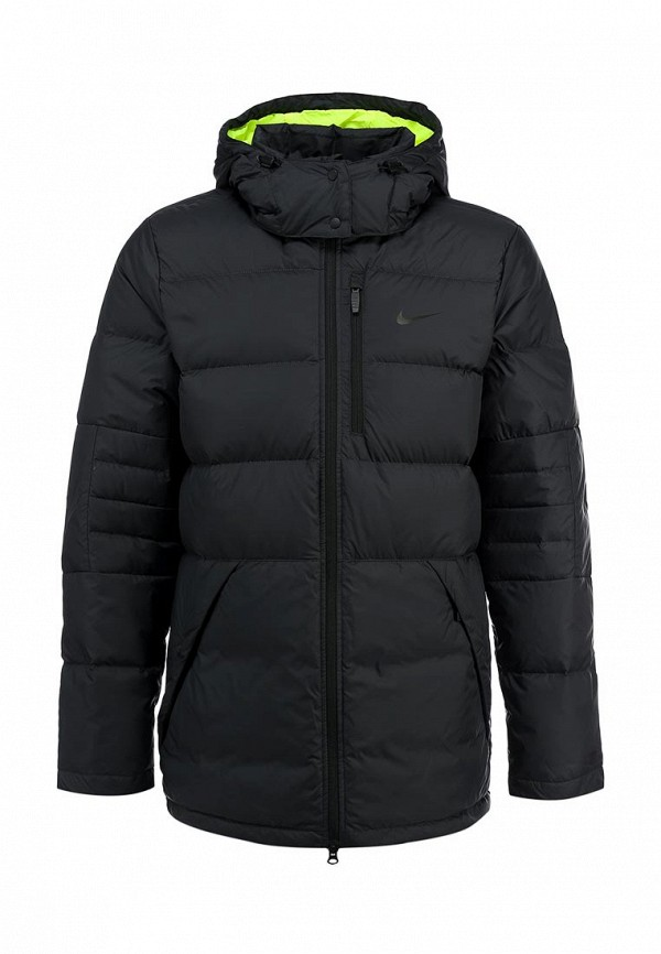 Пуховик Nike NIKE DRAFT DOWN JACKET-HD