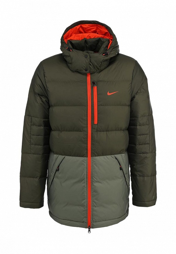 Пуховик Nike (Найк) 614683-325