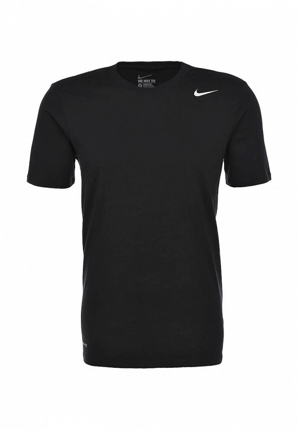 Футболка с коротким рукавом Nike (Найк) 706625-010
