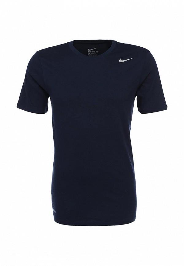 Футболка спортивная Nike DRI-FIT SS VERSION 2.0 TEE