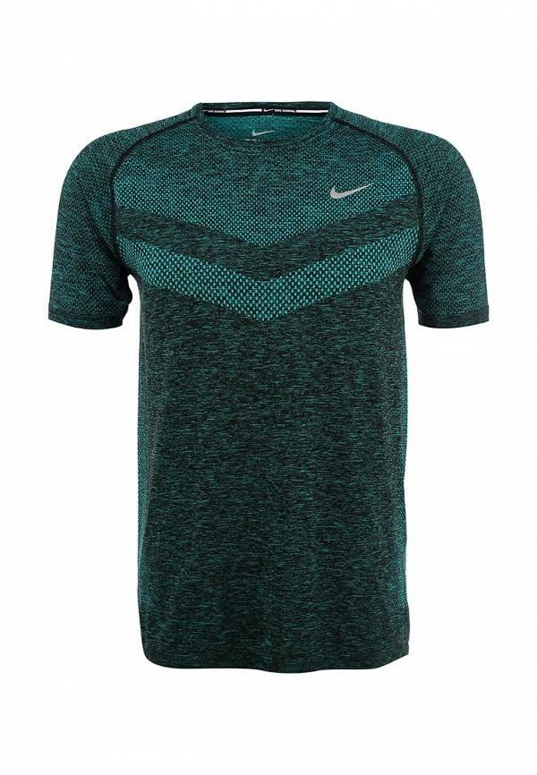 Спортивная футболка Nike (Найк) 642121-405