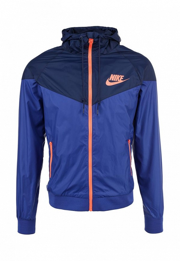 Ветровка Nike (Найк) 544119-455