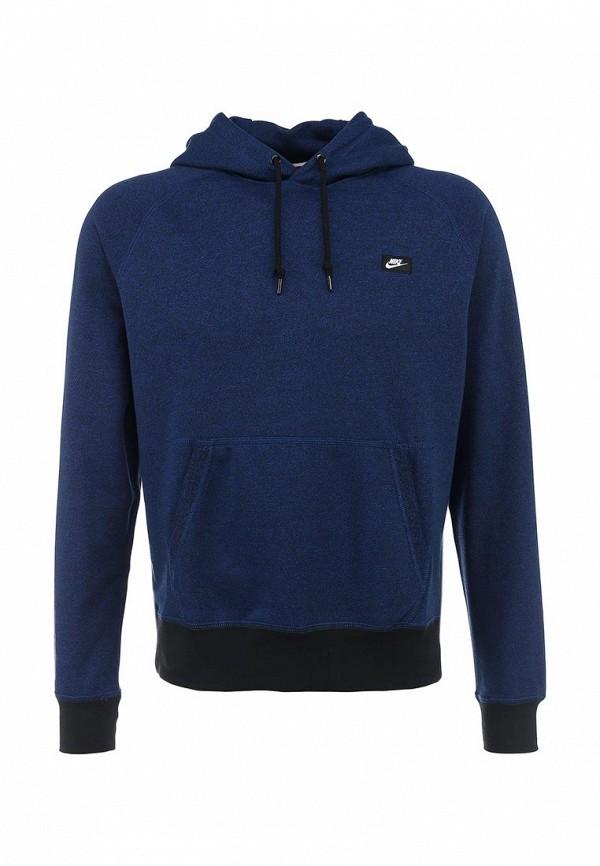 Мужские худи Nike (Найк) 678564-480