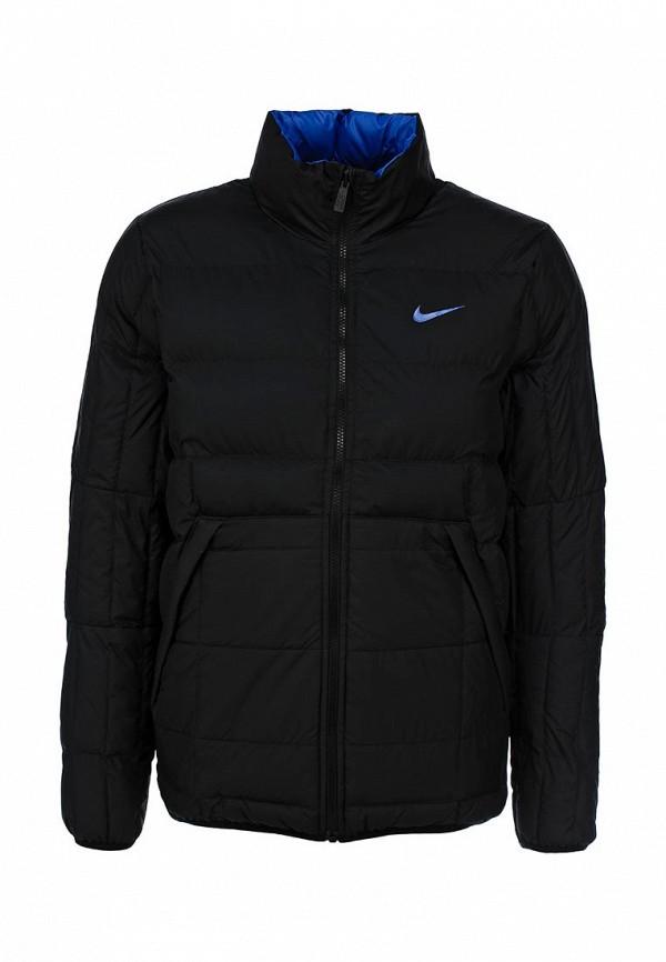 Куртка утепленная, Nike, ALLIANCE JACKET-FLIPIT