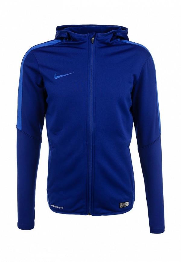 Толстовка Nike GPX KNT FZ HOODY