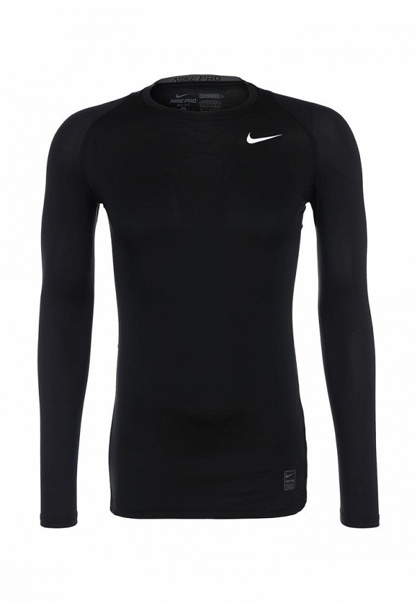 Футболка с длинным рукавом Nike (Найк) 703088-010