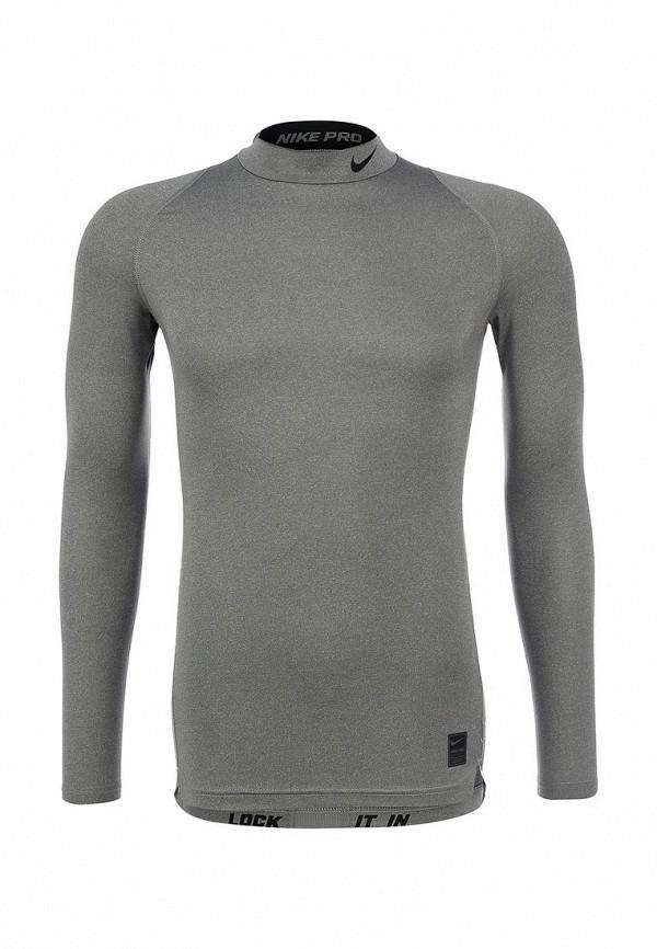 Лонгслив спортивный Nike Nike NI464EMFNB05 оплетка руля azard винил размер l черная