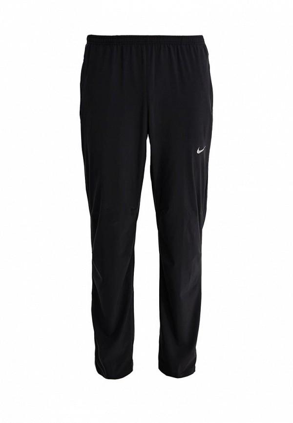 Здесь можно купить DRI-FIT STRETCH WOVEN PANT  Брюки спортивные Nike Брюки