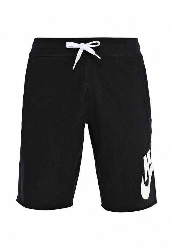 Мужские спортивные шорты Nike (Найк) 678568-010