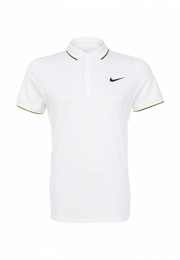 Здесь можно купить NIKE COURT POLO  Поло Nike Футболки