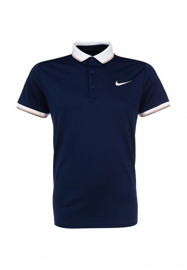 Мужские поло Nike (Найк) 644776-410