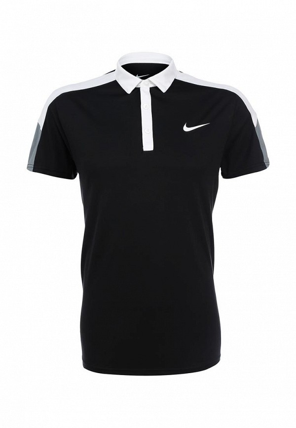 Здесь можно купить NIKE TEAM COURT POLO  Поло Nike Футболки