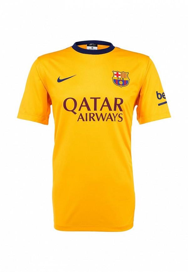 Спортивная футболка Nike (Найк) 658770-740