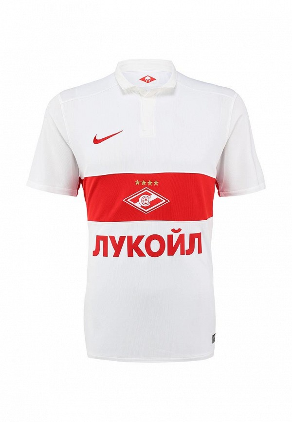 Футболка с надписями Nike (Найк) 686440-106