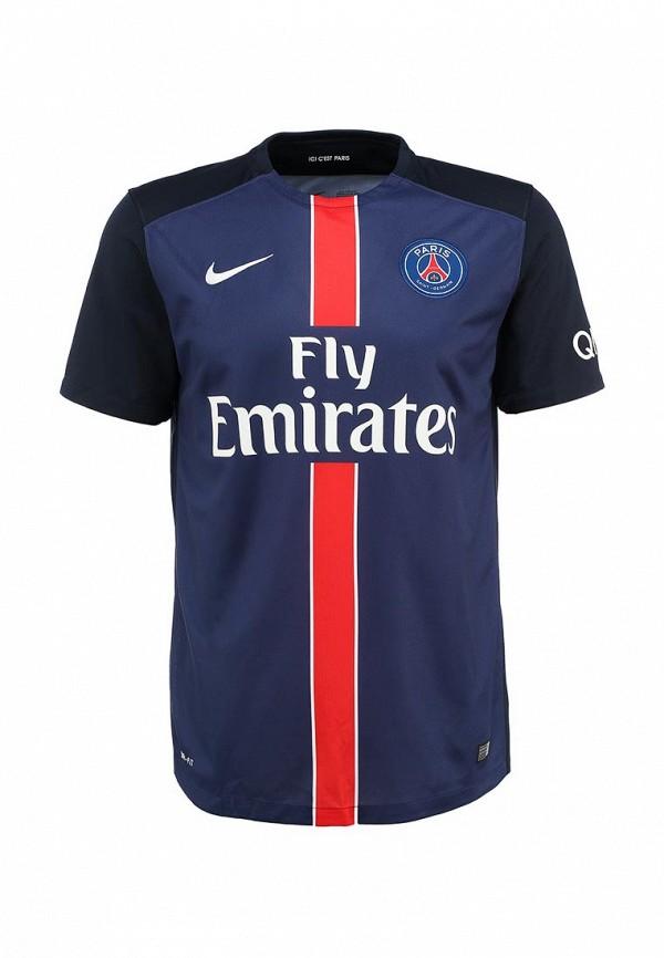 Спортивная футболка Nike (Найк) 658907-411