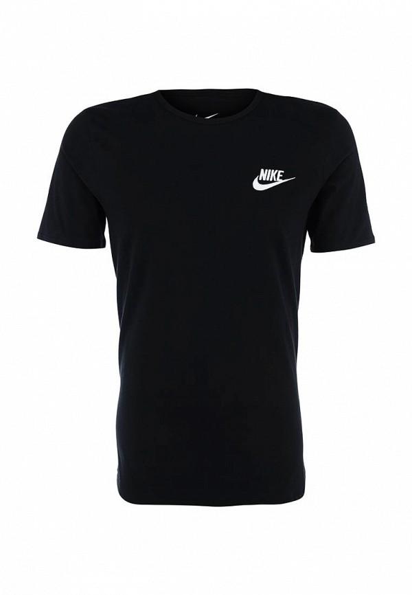 Футболка Nike NIKE TEE-EMBRD FUTURA