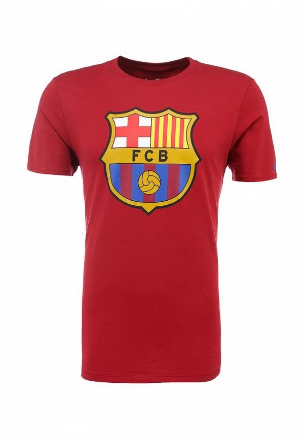 Футболка Nike FCB CREST TEE