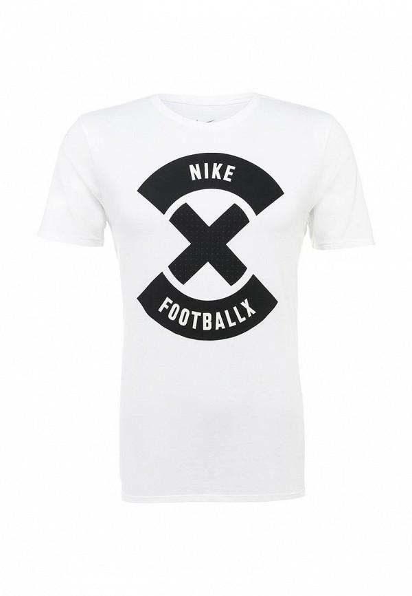 Футболка с надписями Nike (Найк) 749323-100