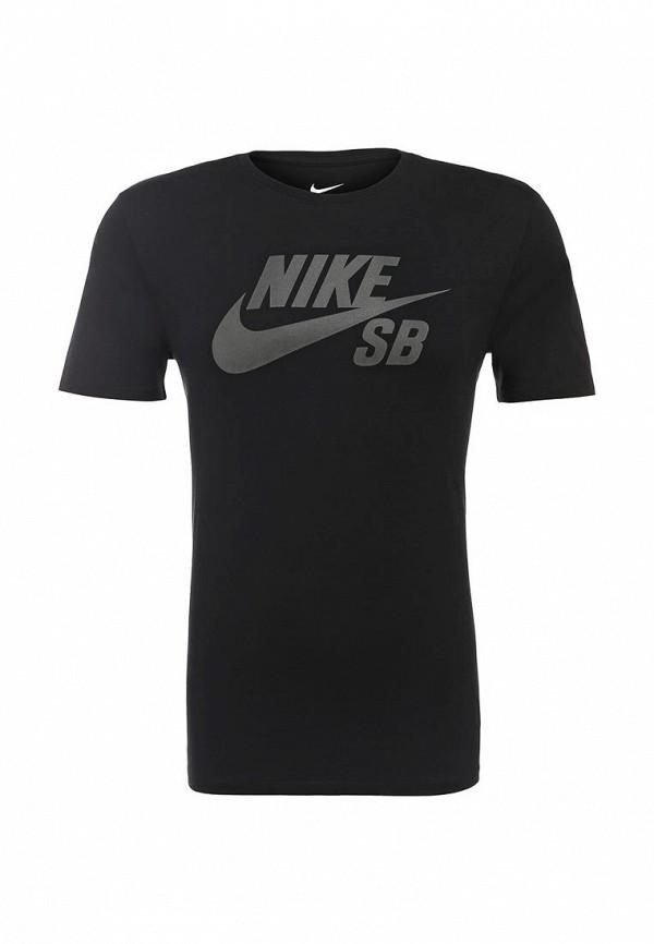 Футболка с надписями Nike (Найк) 749630-010
