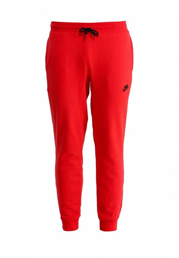 Брюки спортивные Nike NIKE AW77 FT CUFF PANT