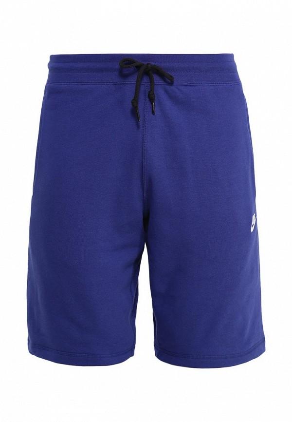 Мужские спортивные шорты Nike (Найк) 545358-458