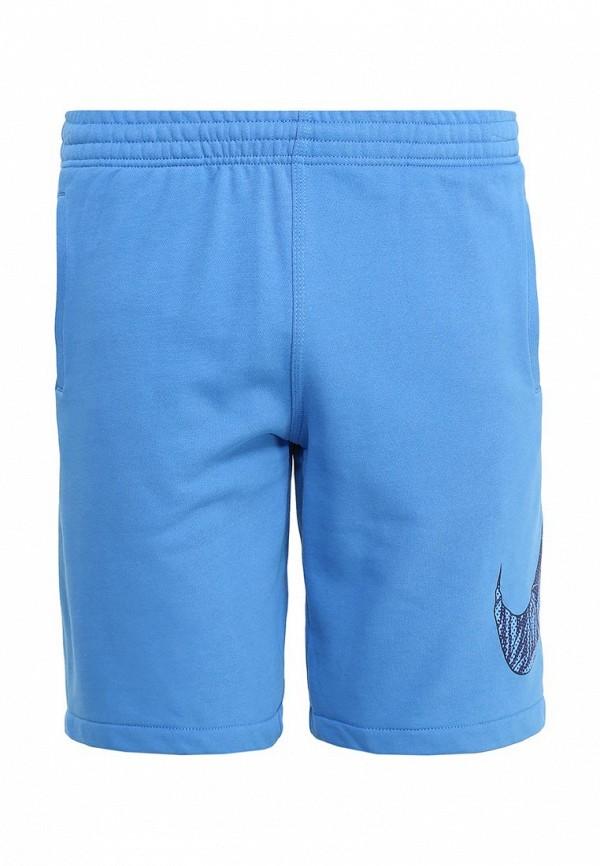 Мужские спортивные шорты Nike (Найк) 727782-435